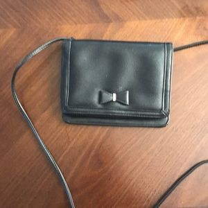 Handbags - Small Clutch With Strap